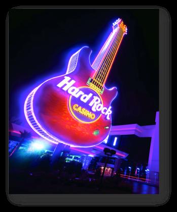 Καζίνο Hard Rock ανοίγει στην Κύπρο