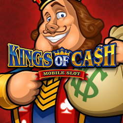 King Of Cash Banner 3