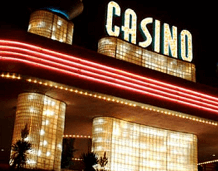 Κυπριακό καζίνο πρόκειται να δώσει ώθηση στην οικονομία