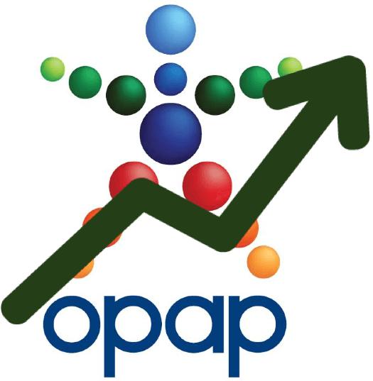 Ο ΟΠΑΠ σημειώνει μεγάλη ανάπτυξη κατά το 1ο τρίμηνο του 2017