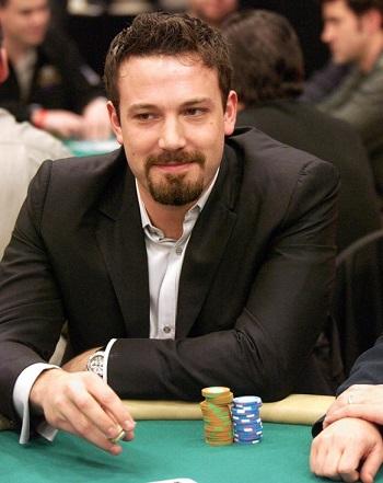 Απαγορεύτηκε στον Ben Affleck να παίζει Blackjack στο Las Vegas